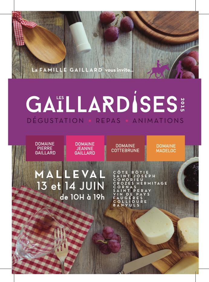 gaillardises 1