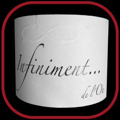 INFINIMENT DE L'OU 2012 le vin du Château de L'Ou pour notre blog sur le vin