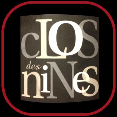 O3 le vin du Clos Des Nines pour notre blog sur le vin