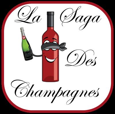 La Saga des Champagnes sur notre blog