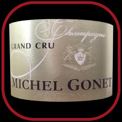 GRAND CRU BLANC DE BLANCS 2010 le champagne de Michel Gonet pour notre blog sur le vin