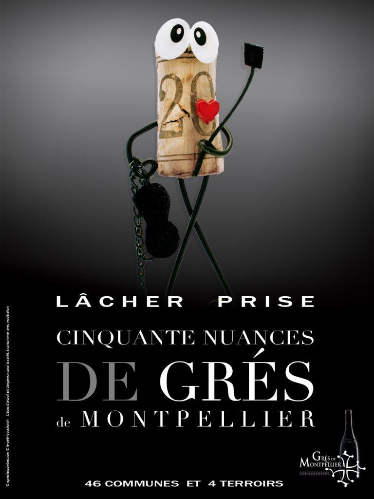Cinquante nuances de Gres de Montpellier