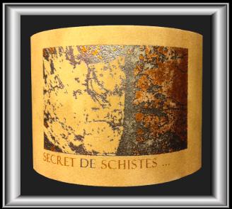 SECRET DE SCHISTES 2013 la syrah du Château De L'Ou pour notre blog sur le vin