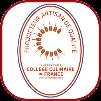 Les vignerons valorisés au sein du Collège Culinaire de France