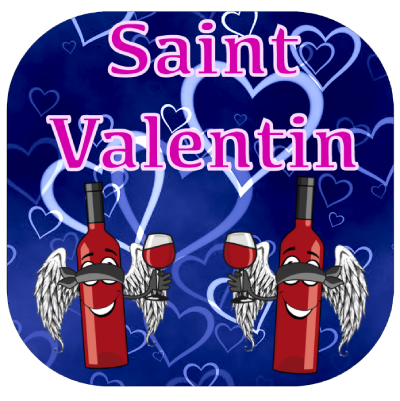 Blind Taste 34 Fête la Saint Valentin