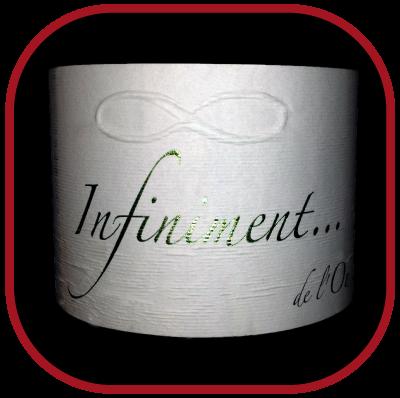 INFINIMENT DE L'OU Blanc 2014 le vin du Château de L'ou pour notre blog sur le vin