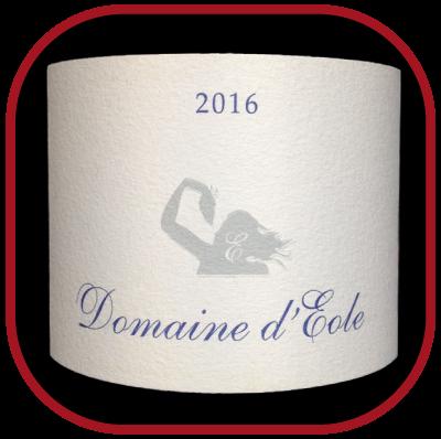 Rosé 2016 le vin du domaine d'Eole pour notre blog sur le vin
