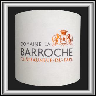 Barroche 2015 le vin du Domaine La Barroche pour notre blog sur le vin