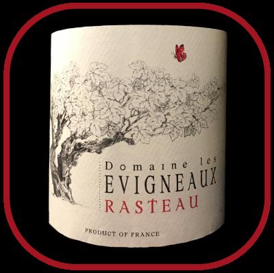 Les Evigneaux le vin du Domaine Lavau pour notre blog sur le vin