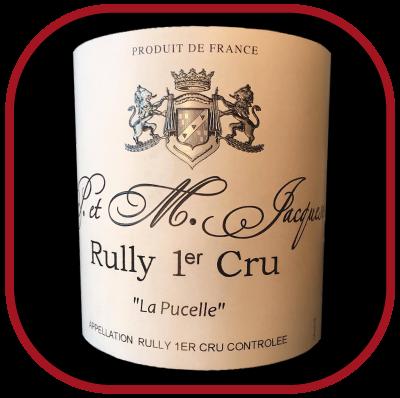 Les Pucelles 2015, le vin du domaine Jacqueson pour notre blog sur le vin