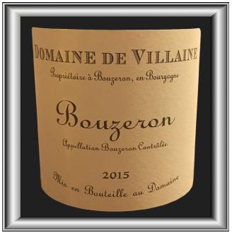 Bouzeron, le vin du Domaine de Villaine pour notre blog sur le vin
