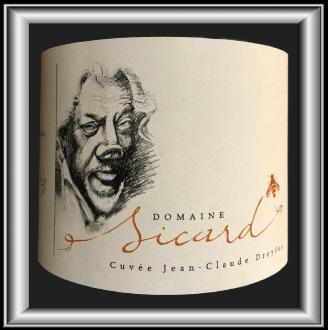 Dreyfus, le vin du domaine Sicard pour notre blog sur le vin