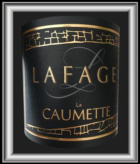 La Caumette 2015, le vin du Domaine Lafage pour notre blog sur le vin