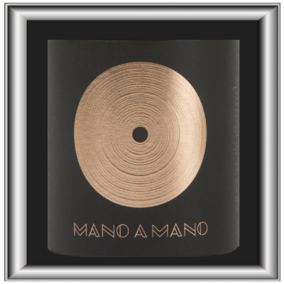 Mano à Mano 2016, le vin du domaine Sarrat de Goundy pour notre blog sur le vin