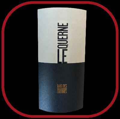 Le Quernes 2017, le vin du Mas des Quernes pour notre blog sur le vin